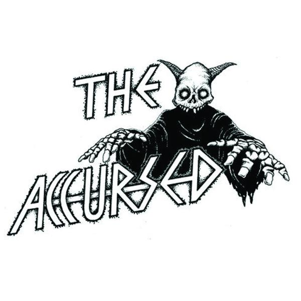THE ACCURSED ´ Demonstration 2017´ [Tape]