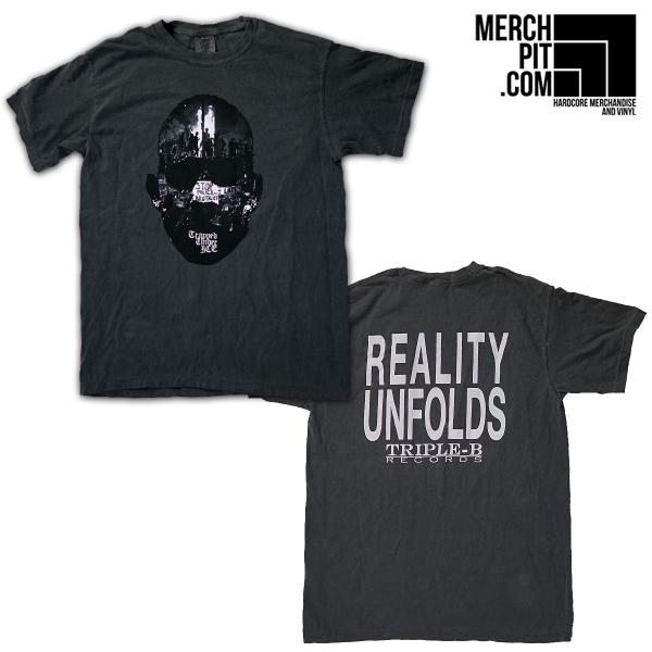 TRAPPED UNDER ICE ´Reality Unfolds´ T-Shirt