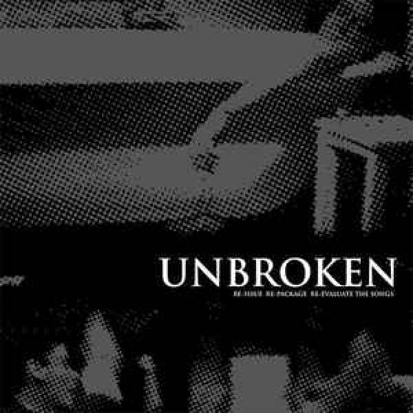 UNBROKEN ´Re-Issue Re-Package Re-Evaluate The Songs´ [3xLP]
