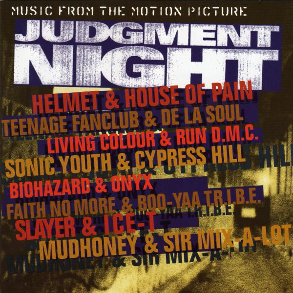 V.A. ´JUDGMENT NIGHT O.S.T´ [LP]