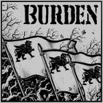 BURDEN ´Fate Of A Nation´ 7""