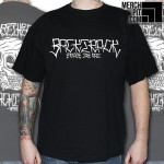Backtrack - Erase The Rat - T-Shirt