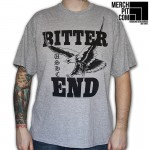 Bitter End - USHC - T-Shirt