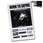 BORN TO EXPIRE - Fanzine - Issue #5
