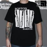 Death Before Dishonor - Black Bats - T-Shirt