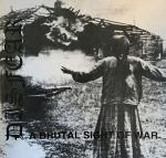 DISFEAR ´A Brutal Sight Of War´ [LP]