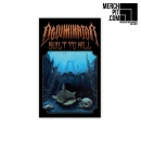 Deluminator - Built To Kill - Tape