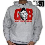 GORILLA BISCUITS ´Hold Your Ground´ [Hoodie]