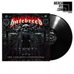HATEBREED ´The Concrete Confessional´ [LP]