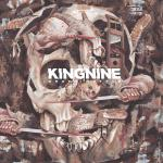 KING NINE ´Death Rattle´ - LP