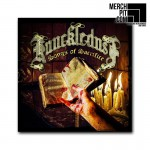 KNUCKLEDUST ´Songs Of Sacrifice´ [LP]