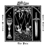 LION`S LAW ´The Pain,The Blood and The Sword´ [LP]
