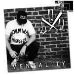 Look My Way - Mentality - LP