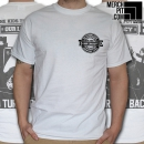 No Turning Back - Our Legacy - T-Shirt