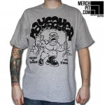 Naysayer - Struggle - T-Shirt