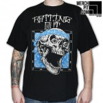 Rotting Out - Skull - T-Shirt