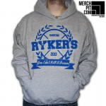 Ryker's - Can't Kill A Dream - Hoodie
