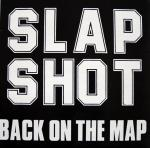 SLAPSHOT ´Back On The Map´ [LP]