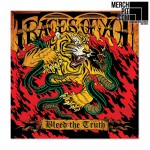 TRACES OF YOU ´Bleed The Truth´ [LP]