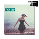 Twin Red - Please Interrupt - LP