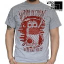 Wisdom In Chains - Regret - T-Shirt