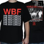 World Be Free - UC - T-Shirt