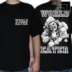 World Eater - The Path - T-Shirt