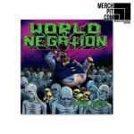 World Negation - Imbalance - CD