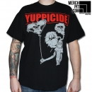 Yuppicide - Hate Boy - T-Shirt