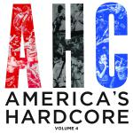 V.A. - America's Hardcore Volume 4 [LP]