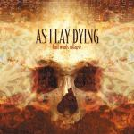 AS I LAY DYING ´Frail Words Collapse´ [LP]