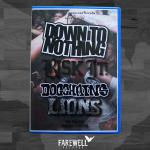 DOWN TO NOTING & RISK IT! - Live in Schleiz, DE @ Woodies [DVD]