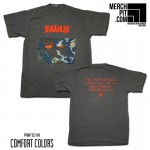 EKULU ´Comfort Colors´ Shirt