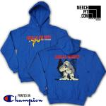 GORILLA BISCUITS ´Hold Your Ground´ Hoodie