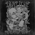LIGHT IT UP ´The Heaviest Weight´ [CD]