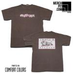 ONE STEP CLOSER ´Comfort Colors´ Shirt