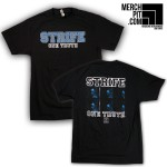 STRIFE ´One Truth´ - Black T-Shirt