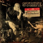STRIFE ´Live At The Troubadour´ [LP&DVD]