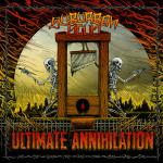 SUBURBAN SCUM ´Ultimate Annihilation´ [LP]