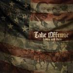 TAKE OFFENSE ´Tables Will Turn´ [LP]
