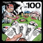 V.A. - TRIPLE B RECORDS ´The First 100´ Compilation 2xLP