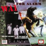 WARZONE & CAUSE FOR ALARM ´Split´ [LP]