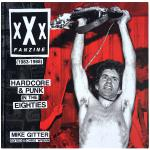 xXx Fanzine: Hardcore & Punk In The Eighties by Mike Gitter [Book]
